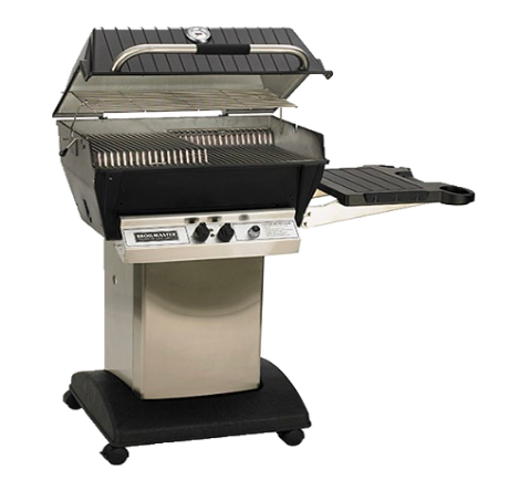 Broilmaster Premium Gas Grill Package 5 - Babe's BBQ Warehouse
