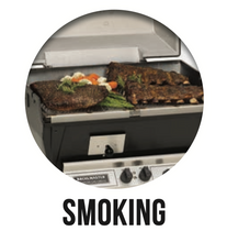 Load image into Gallery viewer, Broilmaster Q3X Grill Head (Slow Cooker Series) - Babe's BBQ Warehouse