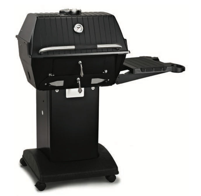 Broilmaster Charcoal Grill Head and Package (C3) - Babe's BBQ Warehouse