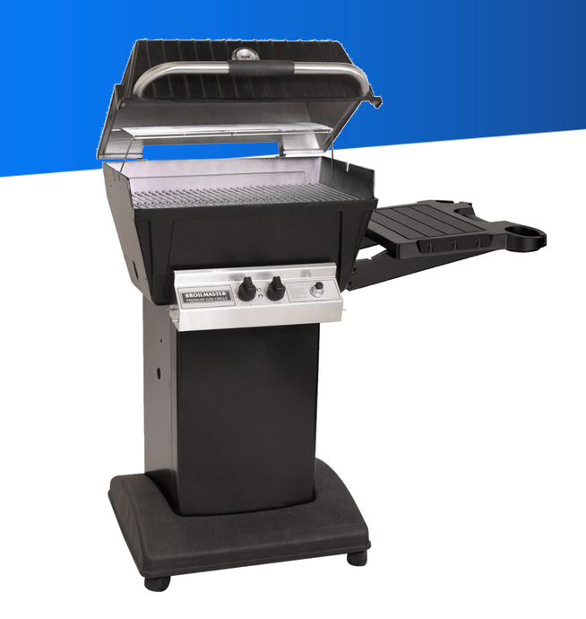 Broilmaster H4X Deluxe Grill Head - Babe's BBQ Warehouse