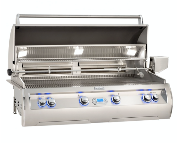 Fire Magic Echelon Diamond E10 Built-In Grills (Digital Thermometer) - Babe's BBQ Warehouse