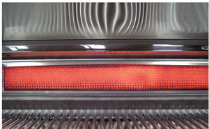 Fire Magic Echelon Diamond E10 Built-In Grills (Analog Thermometer) - Babe's BBQ Warehouse