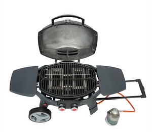 Landmann Portable (Tailgate)Kit - Babe's BBQ Warehouse