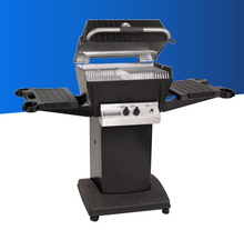 Load image into Gallery viewer, Broilmaster P4X Deluxe Grill Head - Babe's BBQ Warehouse