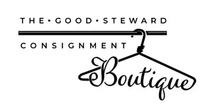 Goodstewardconsignment