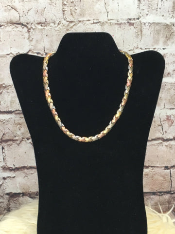 Aura Gento Necklace