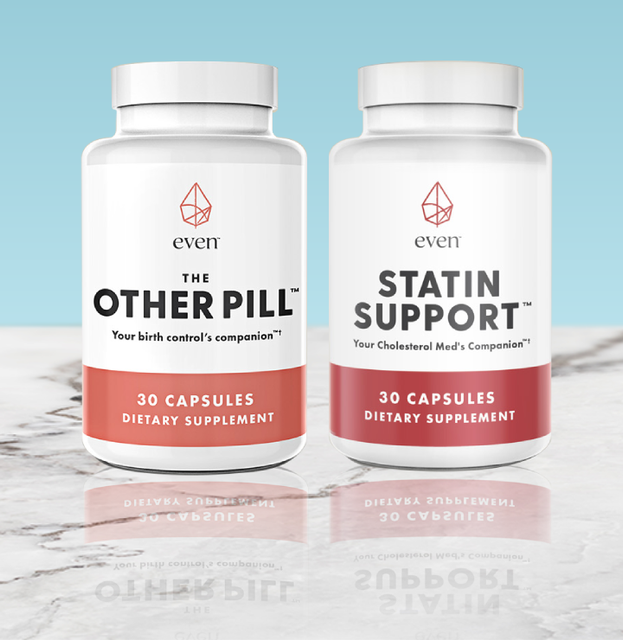 Other Pill & Statin Support