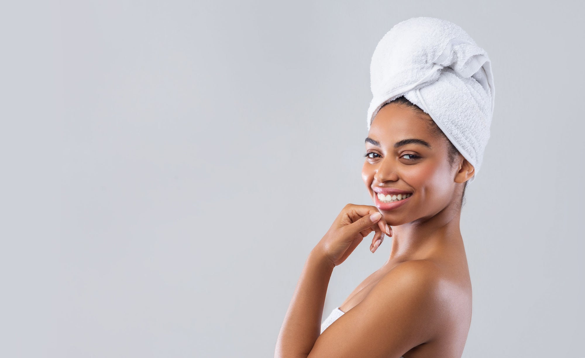 6 Life-Changing Reasons You Should Be Using Natural Shampoo