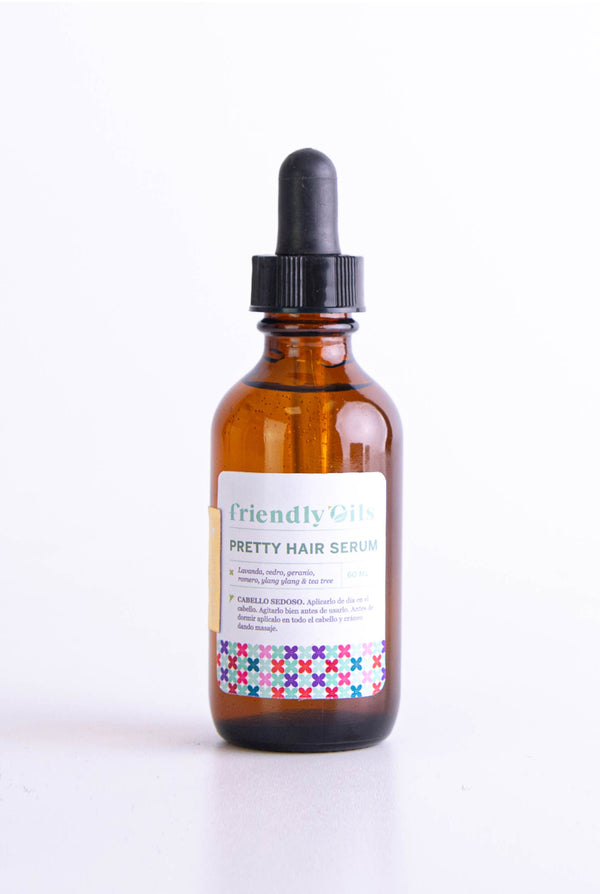 Pretty Hair Serum