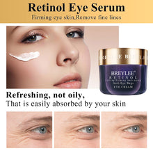 Load image into Gallery viewer, BREYLEE Women's 3pc Retinol and Anti-Aging Facial Skin Care Set