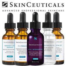 Load image into Gallery viewer, SKINCUETICALS  Skin Rejuvenation Gels - Corrective Phyto, Hydrating B5 Moisturizer, H.A Intensifier, CE Ferulic & Phloretin CF