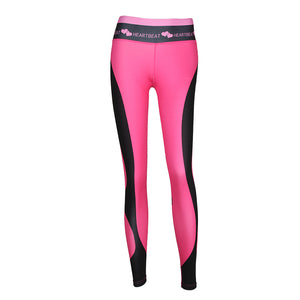 SVOKOR Women's Full Length Workout Fitness Active Wear Leggings