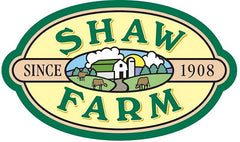Shaw Farm Beef Products
