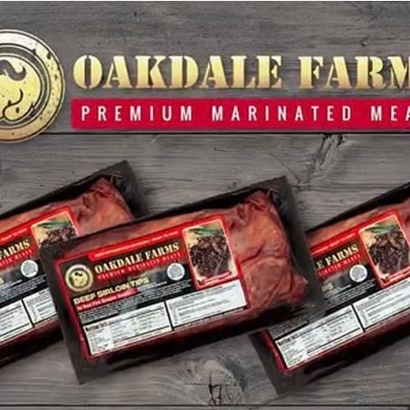 Oakdale Farms Meat
