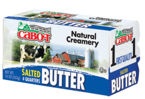 Cabot - Salted Butter