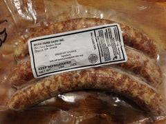 Shaw Farm - Breakfast Sausage