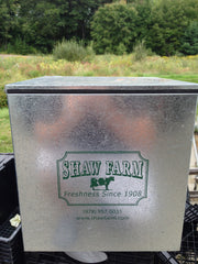 Shaw Farm - Insulated Porch Box
