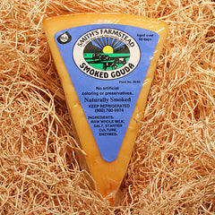 Smith's Farmstand - Smoked Gouda