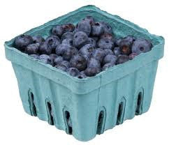 Produce-Blueberries