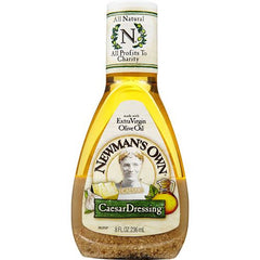 Newmans Own Caesar Dressing