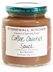 Stonewall Kitchen Coffee Caramel Sauce