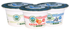 Green Mountain Yogurt..6 for $7.99
