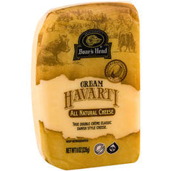 Boar's Head - Cream Havarti Cheese