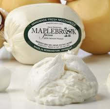Maplebrook Farm FRESH Mozzarella