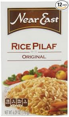 Near East Rice Pilaf-Original