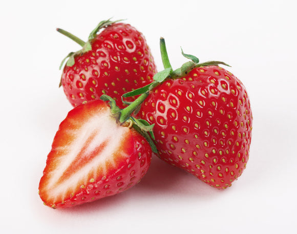 Produce- Strawberries