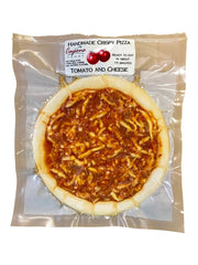 Capone Foods-Tomato and Mozzarella Pizza