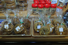 Fresh Cookies, Oatmeal Raisin, Pk/4