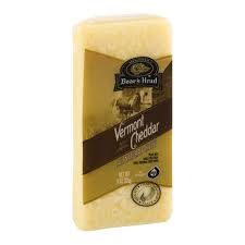 Boar's Head - Vermont Cheddar Cheese Block