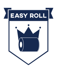 Toiler Paper Subcription Best Value Logo Easy Roll Club