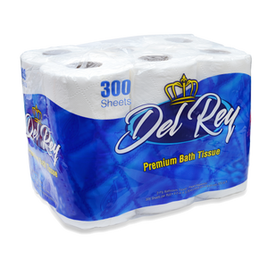 2ply Toilet Paper Subscription, Made in USA