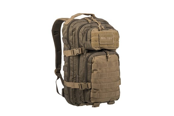 STURM ASSAULT PACK SMALL -STORM - Svenska Hjältar AB