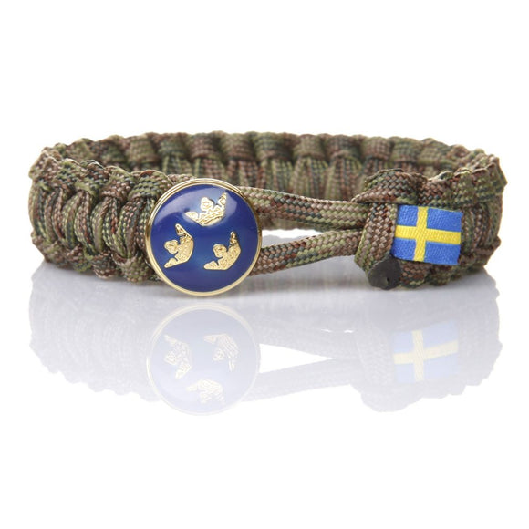 SOG Särskilda Operationsgruppen - Royal Crown - Svenska Hjältar AB