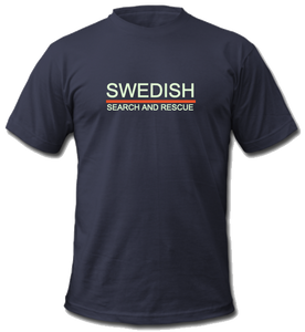 Swedish Search And Rescue - Svenska Hjältar AB