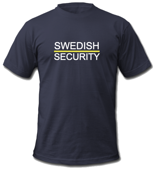 Swedish Security VIT - Svenska Hjältar AB