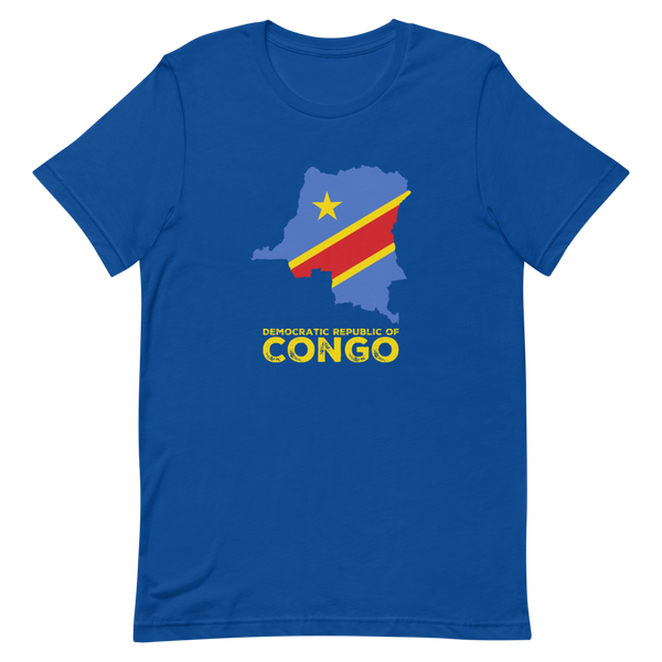 Democratic Republic of Congo - XCulture Design