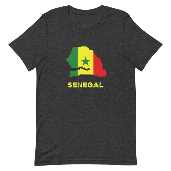 Senegal - XCulture Design