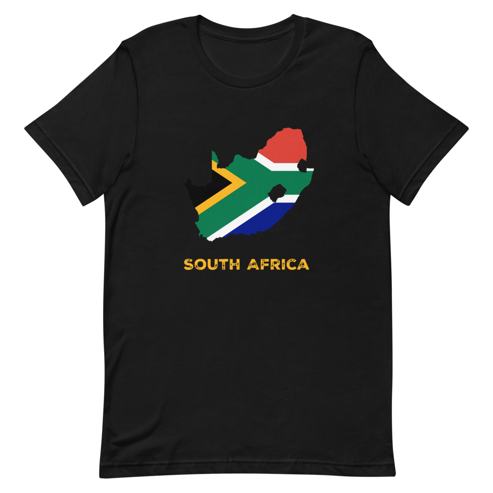 South Africa - XCulture Design
