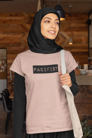 Pacifist - XCulture Design