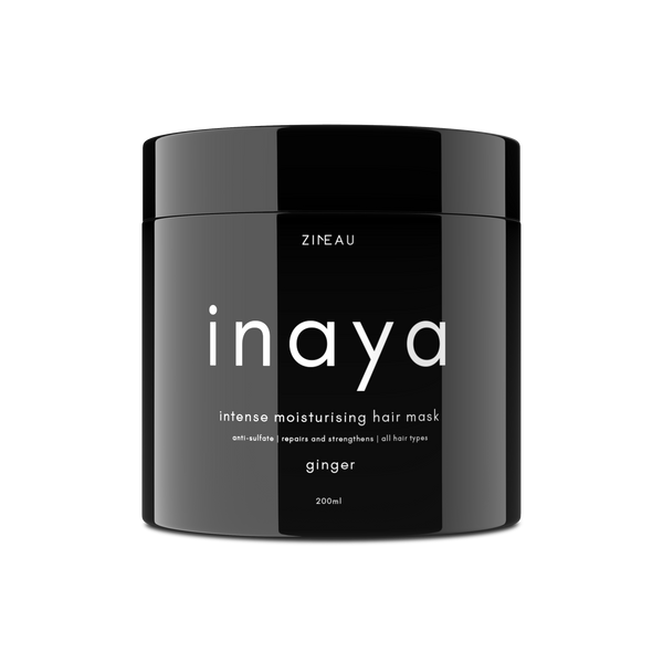 Inaya Ginger Hairmask (200ml)