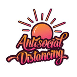 Antisocial Distancing