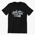 Social Distancing Butterfly Club