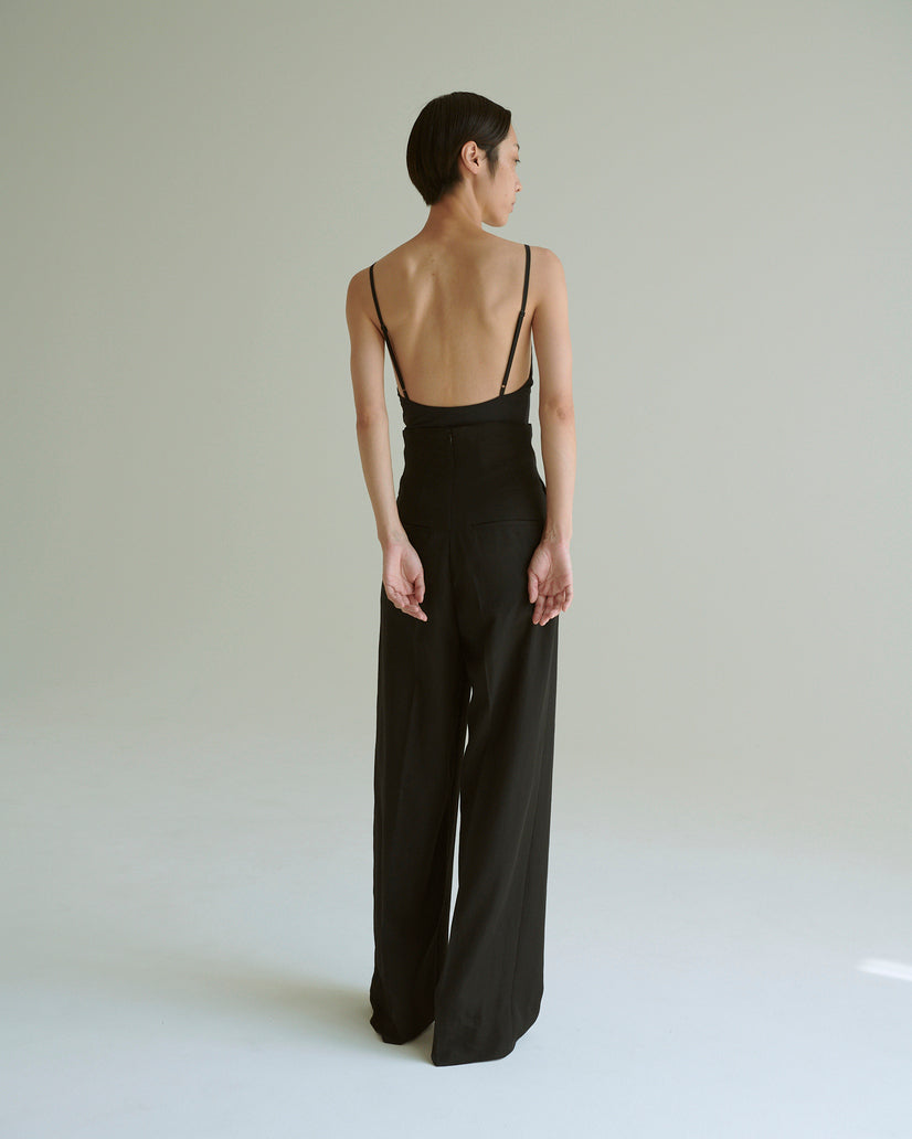 Open Back Camisole