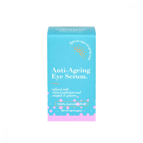 Anti-Ageing Eye Serum