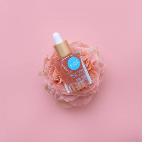 Mini Pomegranate Brightening Serum