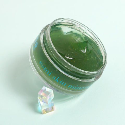 Anti-inflammation Mint Gel Booster Mask